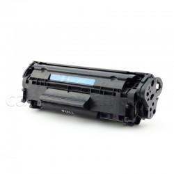 Toner compatibil FX-10 FX-3 black Canon, Procart