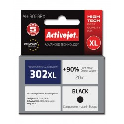 Cartus compatibil HP 302XL Black pentru HP