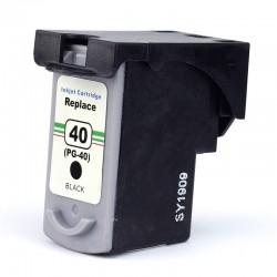 Cartus compatibil PG 40 black pentru Canon