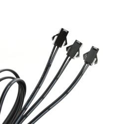 Invertor EL Wire cu 3 iesiri pana la 60 metrii