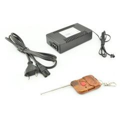 Invertor EL Wire priza AC 220V pana la 100m