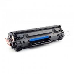 Cartus toner compatibil Canon CRG-728 black, 2100 pagini