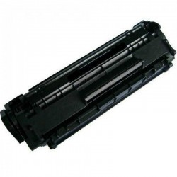 Cartus toner vrac compatibil Canon CRG-713 black, 2000 pagini
