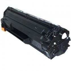 Cartus toner vrac compatibil Canon CRG-712 black, 1600 pagini