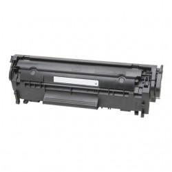 Cartus toner vrac compatibil Canon FX-10 FX-3 black, 2000 pagini