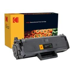 Toner original Kodak, compatibil cu Samsung MLT-D101S Black, 1.500 pagini, Premium Kodak