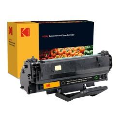 Toner original Kodak, compatibil cu Samsung ML-2010D3 Black, 3.000 pagini, Premium Kodak