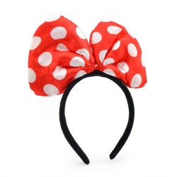 Cordeluta Minnie Mouse cu LED